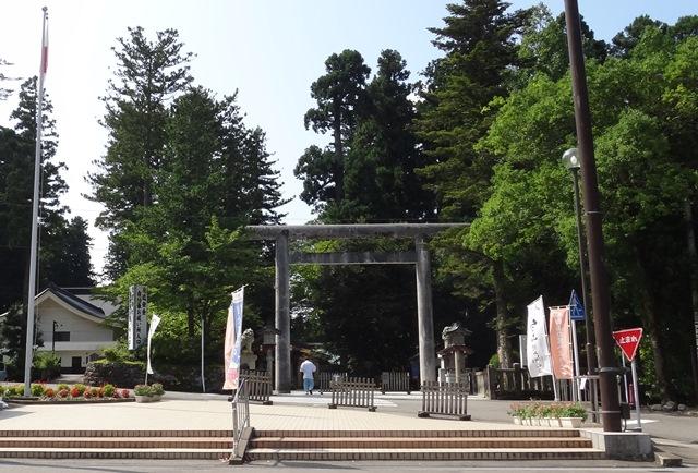 1-1白山比咩神社1